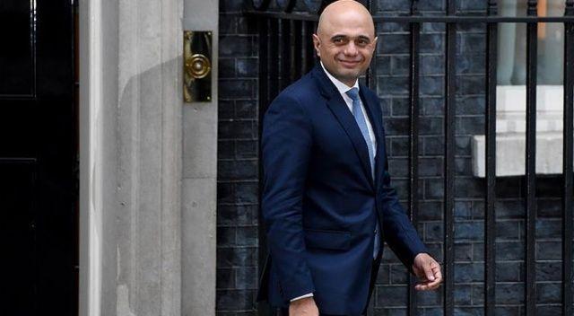 İngiltere'ye Müslüman Sağlık Bakanı
