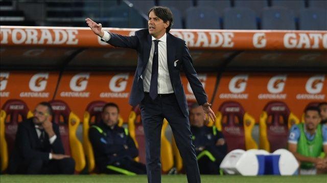 Inter'in yeni hocası Simone Inzaghi