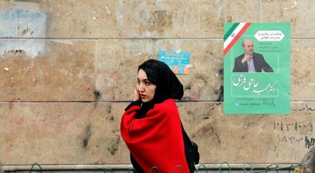 İran seçimleri için Türkler kararını verdi!