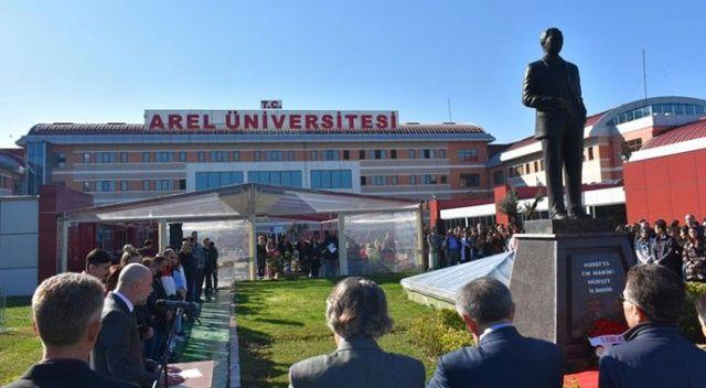 İstanbul Arel Üniversitesi 65 öğretim elemanı alacak