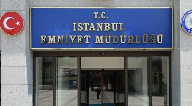 İstanbul Emniyetinden 'polis merkezindeki ölüm' açıklaması