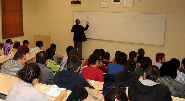 İstanbul Gedik Üniversitesi 1 öğretim üyesi alacak