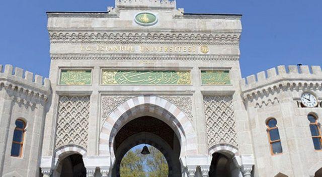 İstanbul Üniversitesi 5 araştırma görevlisi ve 7 öğretim görevlisi alacak