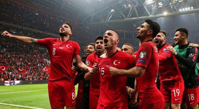 İsviçre'ye de yenilen Milli Takımımız EURO 2020'ye veda etti