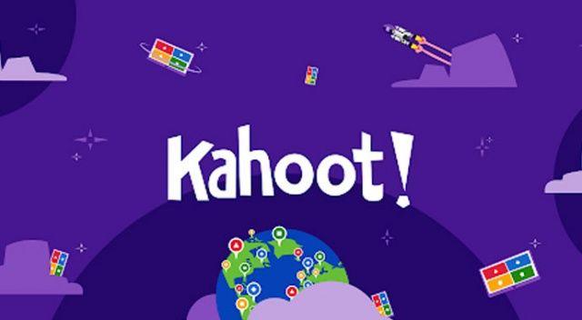 Kahoot! artık Türkçe