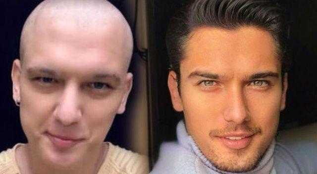 Kanserle mücadele eden Boğaç Aksoy: İnşallah setlere geri döneceğim