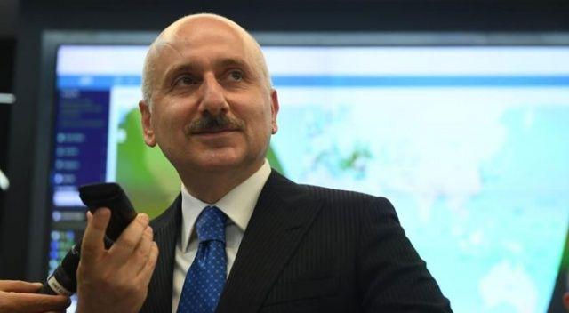 Karaismailoğlu: Dünyanın her noktasında Türk denizciliği ve Türk havacılığına hizmet veriyoruz