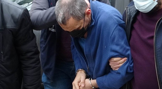 Karısını öldüren mühendis, duruşma boyunca ağladı