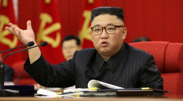 Kim Jong-un'dan Biden'a ilk mesaj: Yüzleşmeye hazırız