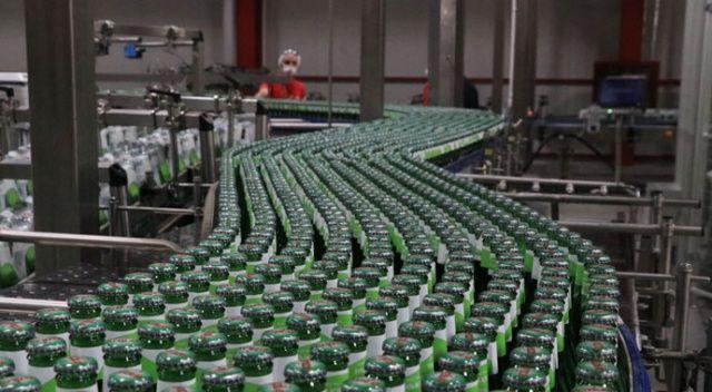 Kızılay, Erzincan'da üretimi katladı