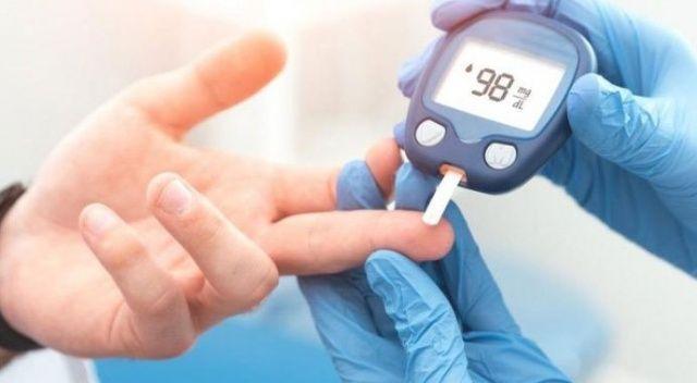 Koronavirüs şekeri tetikliyor