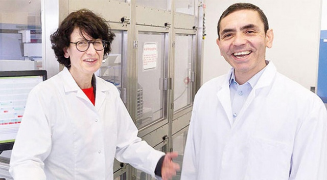 Koronavirüsten sonra hedef kanser aşısı