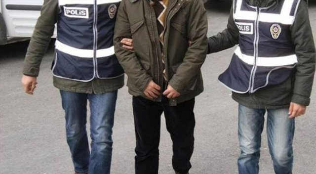 KPSS sorularının dağıtılmasında rol oynayan firari FETÖ'cü yakalandı