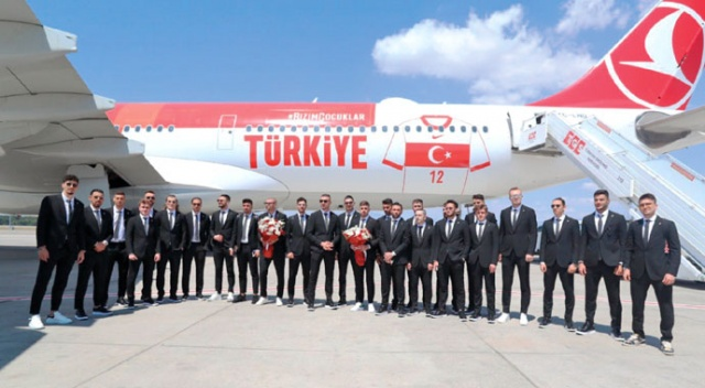 Kupayla dön Türkiye'm