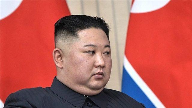 Kuzey Kore lideri Kim ekonomik zorlukları çözeceğine söz verdi