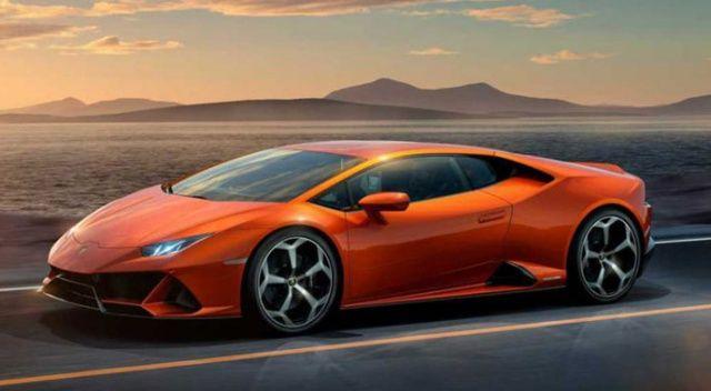 Lamborghini satışları karantinada patladı