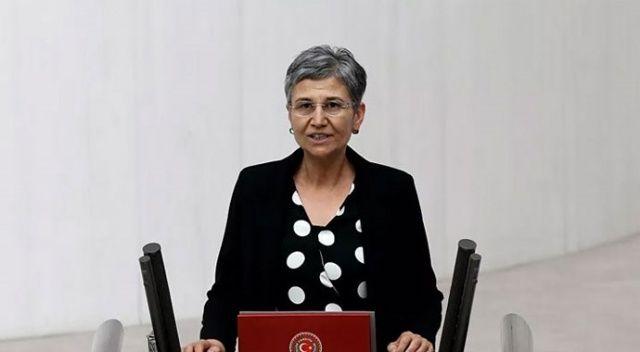 Leyla Güven'in 22 yıl hapis cezası onandı