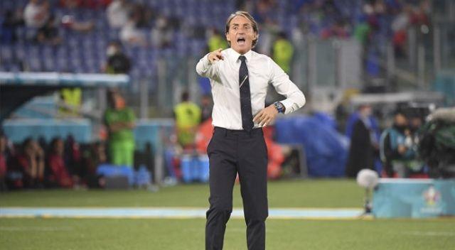 Mancini: Bu maçları tesadüfen kazanmıyoruz