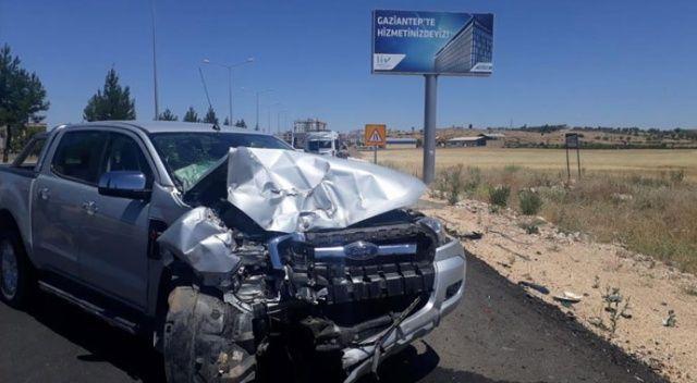 Mardin'de kaza: 7'si öğretmen 9 yaralı