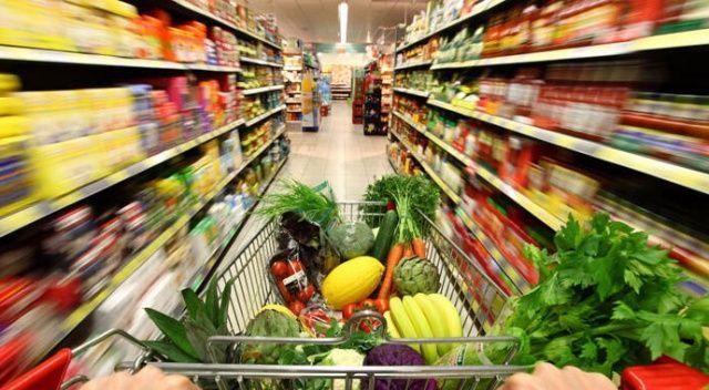 Marketlere sınır gelirse enflasyon 2 puan artar