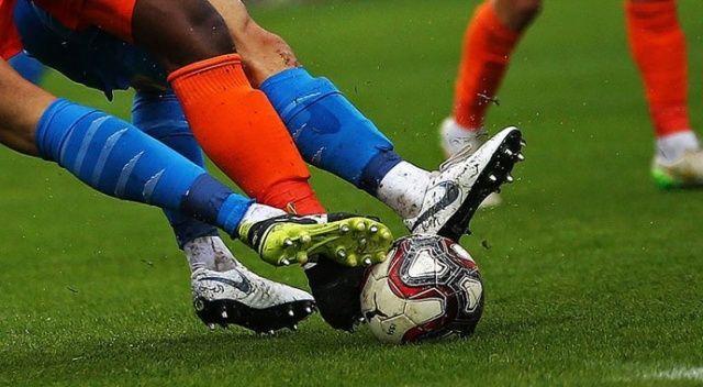 Futbola çekidüzen taslağı Meclis'e geliyor
