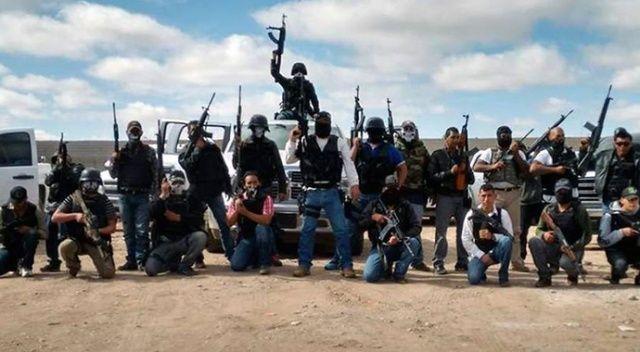 Meksikalı uyuşturucu kartelleri Avrupa'yı ele geçirdi