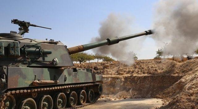 MSB: Metina'da 3 PKK'lı terörist etkisiz hâle getirdi
