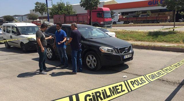 Murat Kekilli'ye hırsızlık şoku: 500 metre ötede bırakıp kaçmışlar