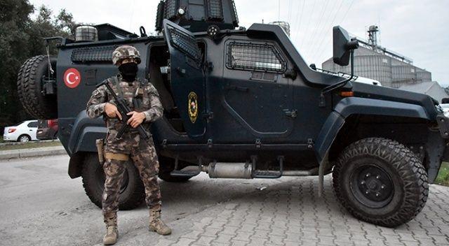 Muş'ta gösteri ve yürüyüşler 15 gün süreyle yasaklandı