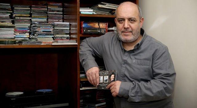 Müzik yapımcısı Hasan Saltık vefat etti
