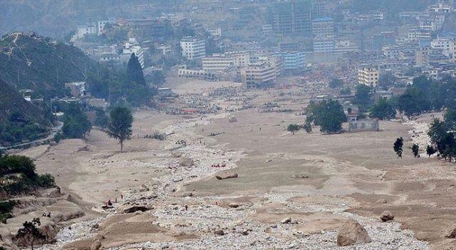 Nepal'de sel: 7 ölü, 50 kayıp