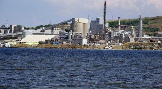 O fabrika için Çevre ve Şehircilik Bakanlığı harekete geçti