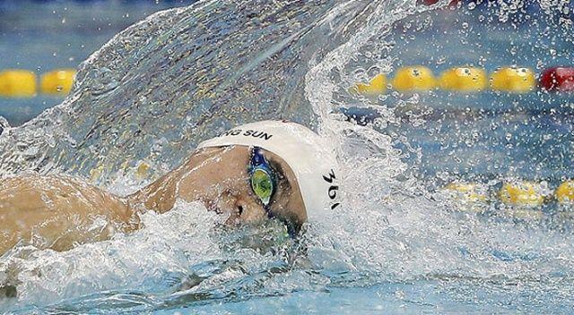Olimpiyat şampiyonu Yang, Tokyo 2020'de yok