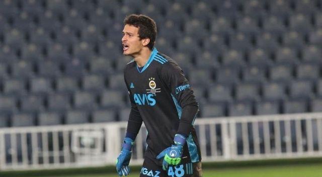Oytun Özdoğan Fenerbahçe'ye veda etti