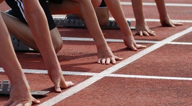 Para Atletizm Avrupa Şampiyonası'nda 4 madalya