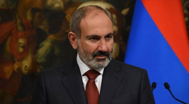 Paşinyan'dan Aliyev'e: Oğlumu al, tüm Ermeni esirleri ver