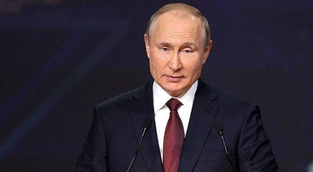 Putin'den dolar açıklaması