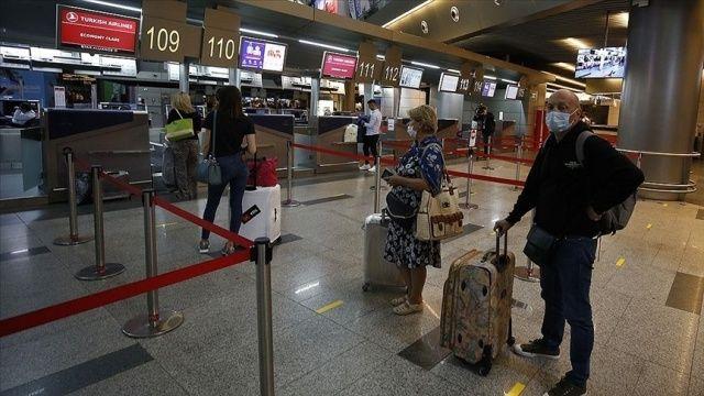 Rus Turistler Türkiye ile uçuşların tekrar başlamasını istiyor