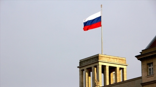 """Rusya, Kuzey Makedonyalı diplomatı """"istenmeyen kişi"""" ilan etti"""