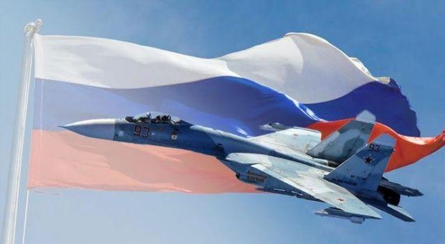 Rusya'nın kuvvetleri takip edilemeyecek