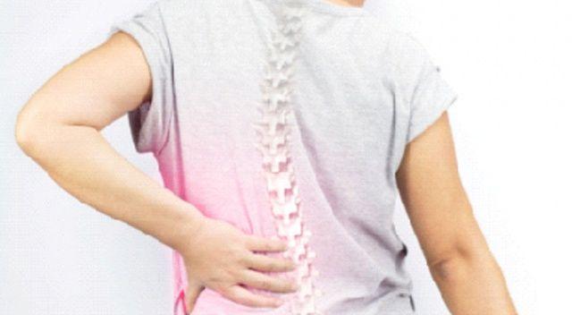 Salgın döneminde omurga kırıkları arttı