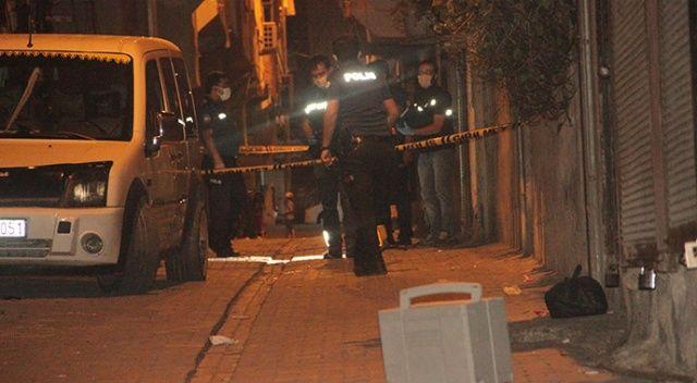 Şanlıurfa'da polislere silahlı saldırı!