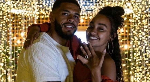 """Şarkıcı çalınan nişan yüzüğünü 500.000 TL'ye geri """"satın aldı"""""""