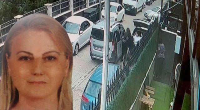 Sibel Koçan cinayetinde 13 gözaltı