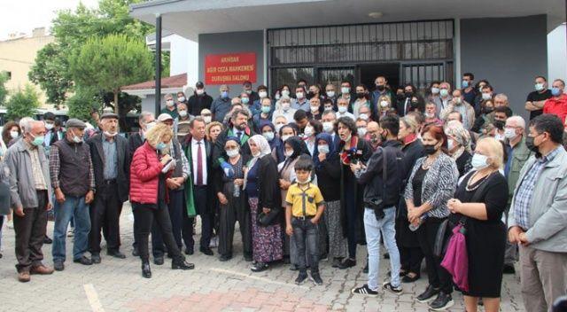 Soma'daki maden faciası kararına ailelerden tepki