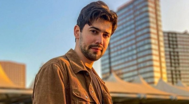Sosyal medya fenomeni Emirhan Özhan'dan gençlere uyarı