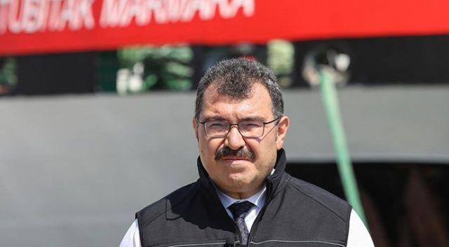 TÜBİTAK Başkanı Mandal: Müsilaj çalışmaları hafta ortasında teslim edilecek
