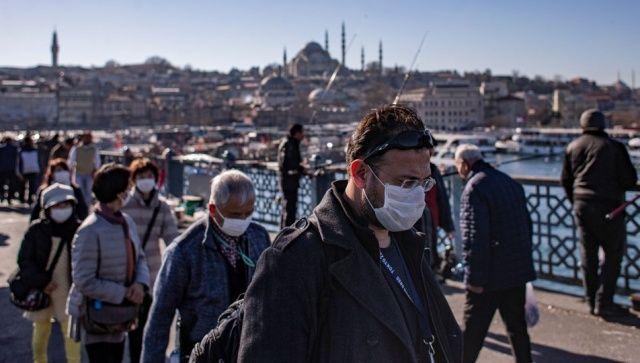 Türkiye'de son 24 saatte koronadan 51 kişi hayatını kaybetti