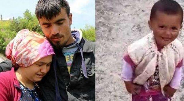 Türkiye Ecrin bebeğe ağlamıştı, aranan üvey babası yakalandı!