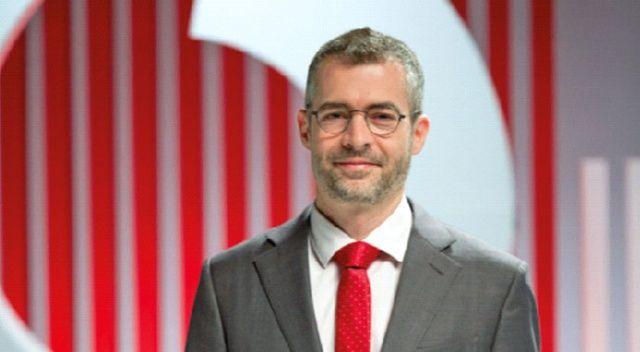 Türkiye Vodafone'un AR-GE üssü oluyor